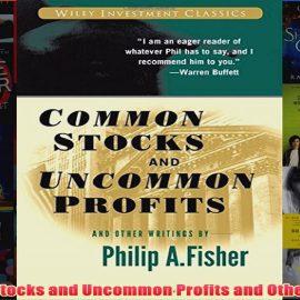 Fisher – Ako zbohatnúť na akciách?